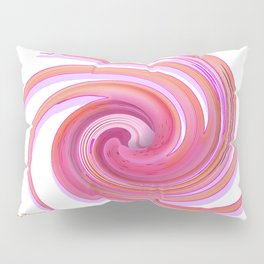The whirl of life, W1.3A Pillow Sham
