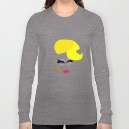 Trixie Mattel Long Sleeve T-shirt