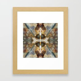 Shipwreck 2.1 Framed Art Print