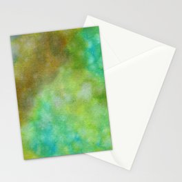 Abstract No. 157 Stationery Cards