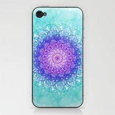 KAMACCHANDA iPhone & iPod Skin