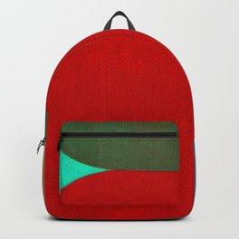 Mr Rooster Backpack