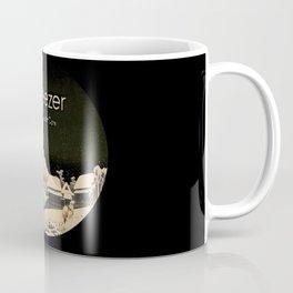 Weezer Pinkerton Coffee Mug