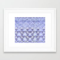 nordic Framed Art Prints featuring Nordic Winter by gretzky