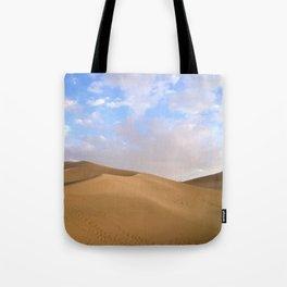 desert photography Tote Bag