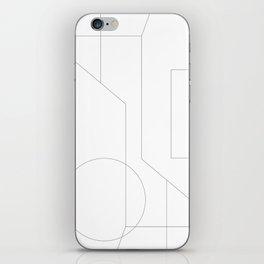 Tila#1 iPhone Skin