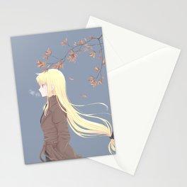 Aki Stationery Cards