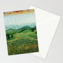 natural room Stationery Cards