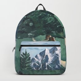 Alps Backpack