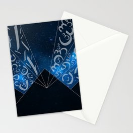 Rhysand Arabic Calligraphy Stationery Cards