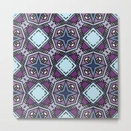 ashton Metal Print
