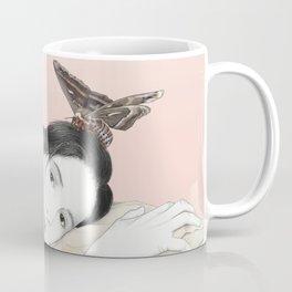 Self-Portrait II Coffee Mug