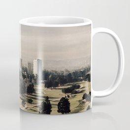 A New Horizon Coffee Mug