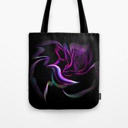 Flowermagic - Rose Tote Bag