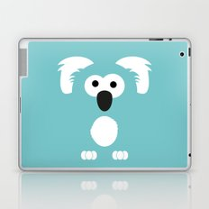 Minimal Koala Laptop & iPad Skin