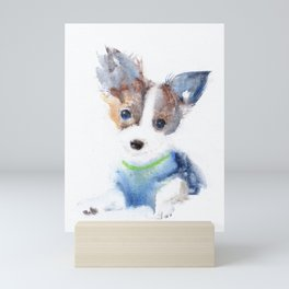 Ruffell Mini Art Print