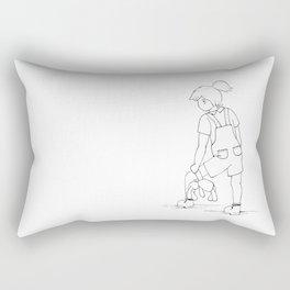 Tilly & Scout Rectangular Pillow