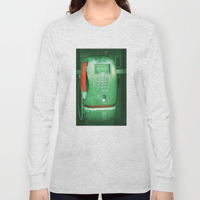 re-public Long Sleeve T-shirt