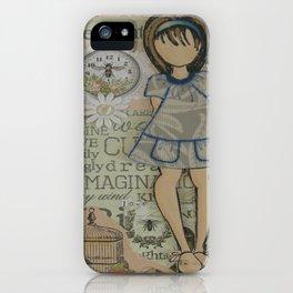 Maisy iPhone Case
