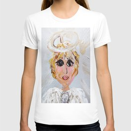 Angel Daniel T-shirt