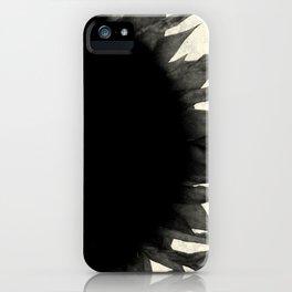 FLOWER 042 iPhone Case