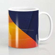 wall+space Mug