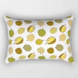 Durian Fruit Rectangular Pillow