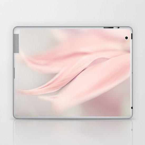 baby pink Laptop & iPad Skin