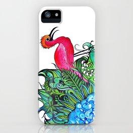 Wild Majestic iPhone Case