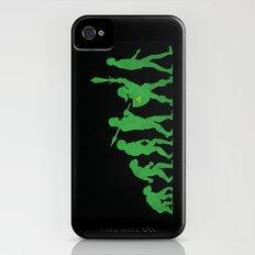 Missing Link Slim Case iPhone (4, 4s)