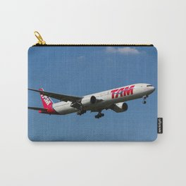 Tam Boeing 777 Carry-All Pouch