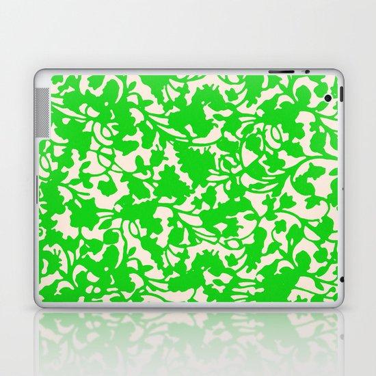 earth 10 Laptop & iPad Skin