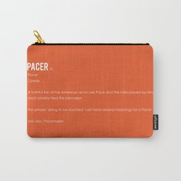 Pacer Carry-All Pouch