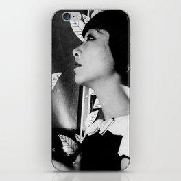 Anna Mae Wong iPhone Skin