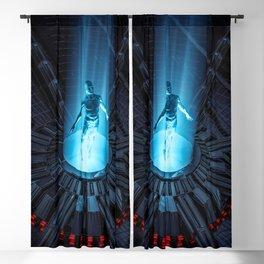 Portal Blackout Curtain