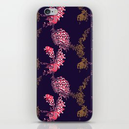 Animals & Pills by Yutaka Sho iPhone Skin