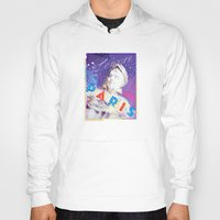 posters Hoodies featuring Paris Posters - Napoleon by G_Stevenson