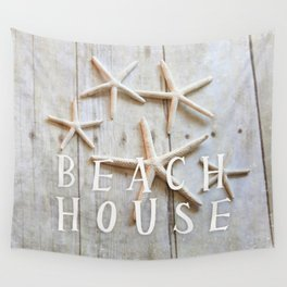 beach house Wall Tapestry