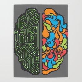 Brainy Poster