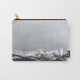 Keystone Mountains - Colorado Carry-All Pouch