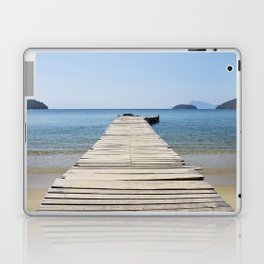Brazilian dock Laptop & iPad Skin
