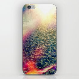 Verve iPhone Skin