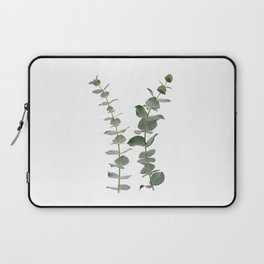 Eucalyptus Branches I Laptop Sleeve
