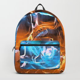 Approaching Storm Backpack