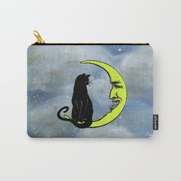 Moon Shadow Carry-All Pouch