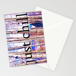 Just Chill Stationery Cards