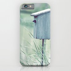 {Swallow House} Slim Case iPhone 6s