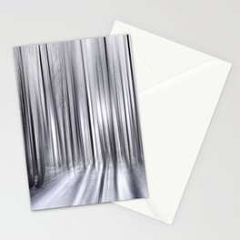 Winter Forest 31 Stationery Cards