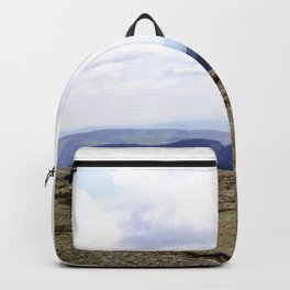 Earth is Curvy Backpack