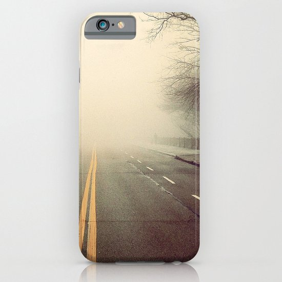 Road Ahead iPhone & iPod Case